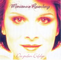 Die Groben Erfolge-Marianne Rosenberg-CD