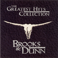 The Greatest Hits Collection (-Brooks & Dunn-CD