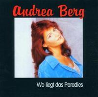 Wo Liegt Das Paradies-Andrea Berg-CD