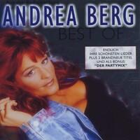 Best Of-Andrea Berg-CD