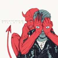 Villains-Queens Of The Stone Age-CD