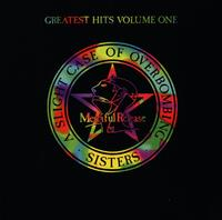 A Slight Case Of Overbombing-The Sisters Of Mercy-CD