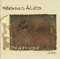 Naivete-Brian Ales-CD