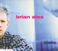 November-Brian Ales-CD