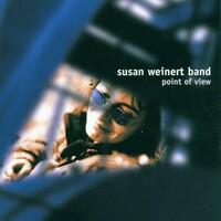 Point Of View-Susan Weinert Band-CD