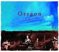 Live At Yoshi's-Oregon-CD
