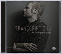 Transcriptions-Kai Schumacher-CD