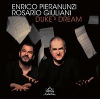 Duke's Dream-Enrico Pieranunzi, Rosario Giulani-CD