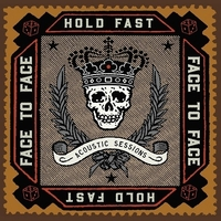 Hold Fast-Face To Face-CD
