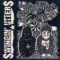 Peace And Love-Swingin' Utters-LP