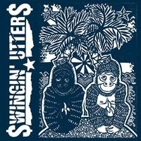 Peace And Love-Swingin' Utters-CD