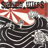 Drowning In The Sea, Rising With The Sun-Swingin' Utters-LP