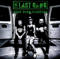 Keep Them Counting-The Last Gang-CD