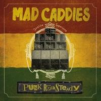 Punk Rocksteady-Mad Caddies-CD