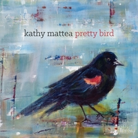 Pretty Bird-Kathy Mattea-CD