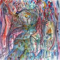 Nematode Rodriguez-Cult Of Riggonia-LP