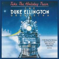 Take The Holiday Train-Duke Ellington-CD