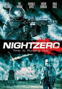 Night Zero-DVD