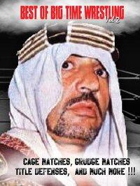 Best Of Big Time Wrestling Vol.2-DVD