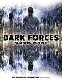 Dark Forces: Shadow People-DVD