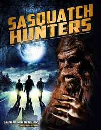 Sasquatch Hunters-DVD