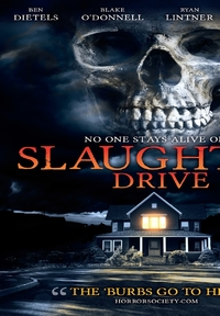 Movie - Slaughter Drive-DVD
