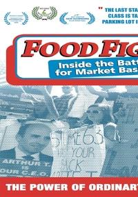 Movie - Food Fight; Inside The Battle For Market Basket-DVD
