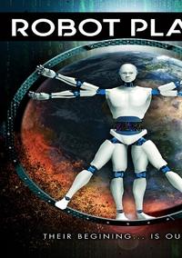 Movie - Robot Planet-DVD