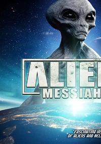 Movie - Alien Messiah-DVD