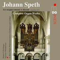Complete Organ Works-Rupert Frieberger-CD