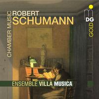 Chamber Music Vol3: Violinfantasie-Ensemble Villa Musica-CD