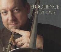 Eloquence-Steve Davis-CD