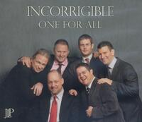 Incorrigible-One For All-CD