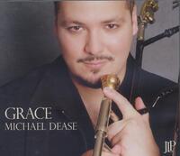 Grace-Michael Dease-CD