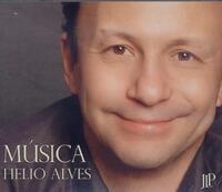 Musica-Helio Alves-CD