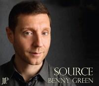 Source-Benny Green-CD