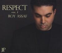Respect-Roy Assaf-CD