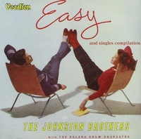 Easy And Singles Compilation-Johnston Brothers-CD