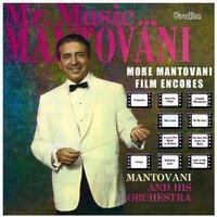 Mr. Music & More Mantovani Film Enc-Mantovani-CD