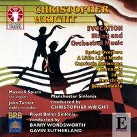 Evocation-Royal Ballet & Manchester Sinfonia-CD