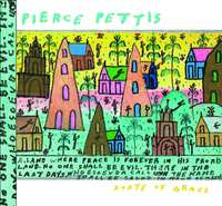 State Of Grace-Pierce Pettis-CD