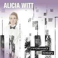Revisionary History-Alicia Witt-CD
