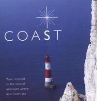 Coast-Relax With Nature-CD