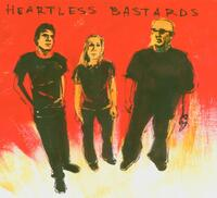 Stairs And Elevators-Heartless Bastards-CD