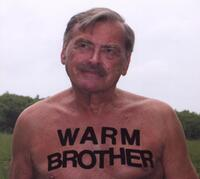 Warm Brother-Digital Leather-CD