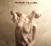 Tales From The Apocalypse-Radium Valley-CD