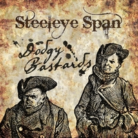 Dodgy Bastards-Steeleye Span-CD