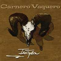 Carnero Vaquero-Ian Tyson-CD