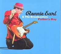 Father's Day-Ronnie Earl & The Broadcasters-CD
