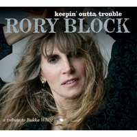 Keepin 'outta Trouble -..-Rory Block-CD